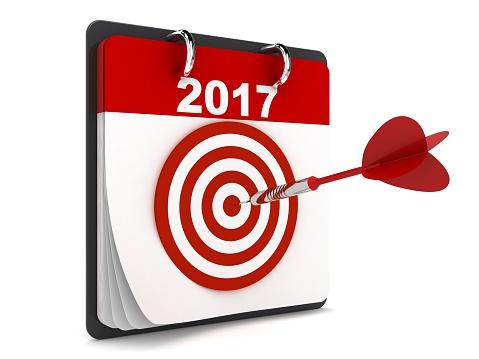 doelen 6 tips om jouw doelen in 2017 te behalen.
