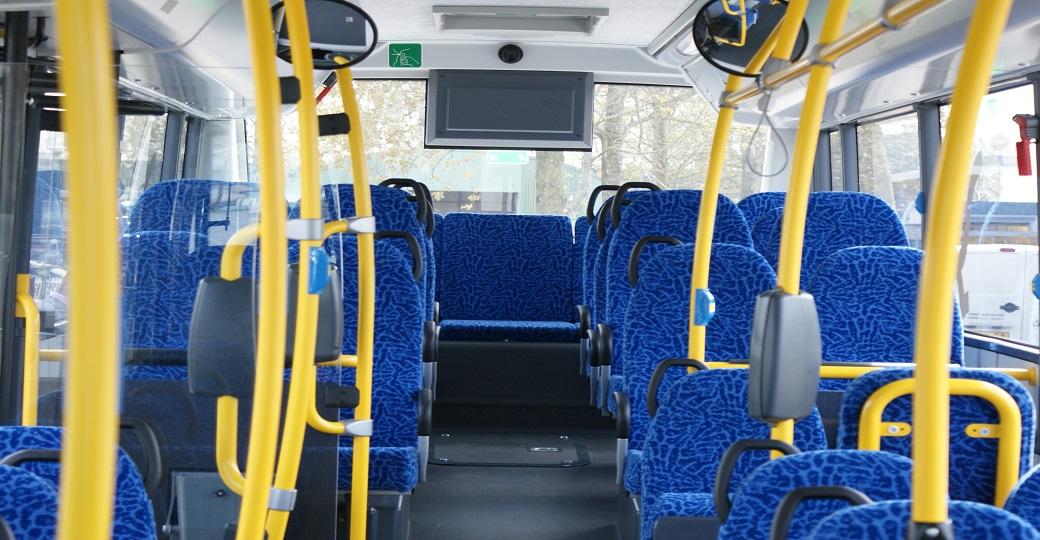 Monteur Bus - Werktech - Vacature
